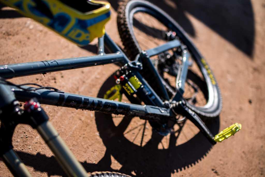 enduro bike 27.5 zumbi