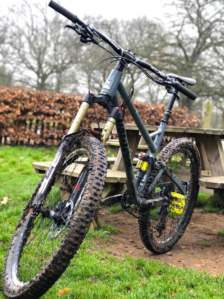 enduro bike zumbi 2