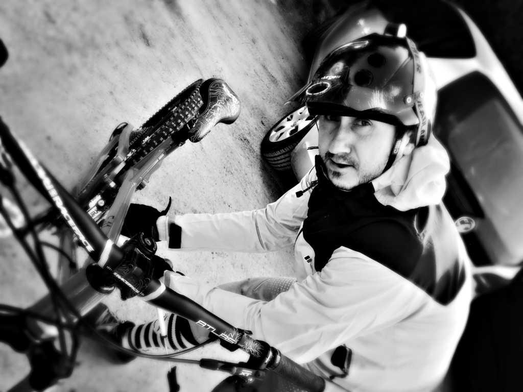 enduro mountain bike 3