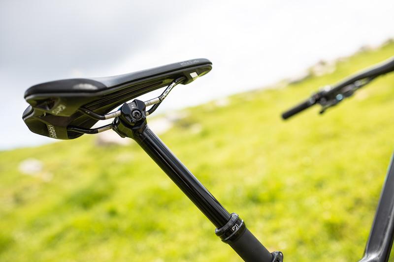 Jak ustawić siodełko w rowerze